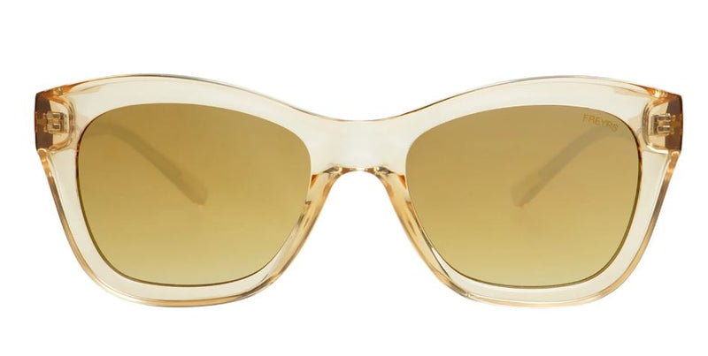 Mila Tan Sunglasses
