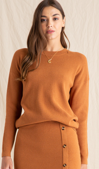 Christley Sweater