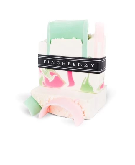 Soap By the Slice in Sweetly Southern