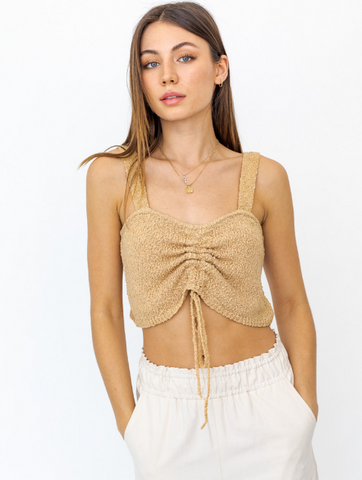 Wild Child Crop Top