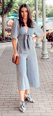 Potter's Delight Jumpsuit