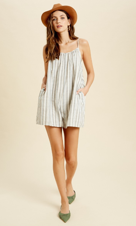 Romp Around Sue Romper