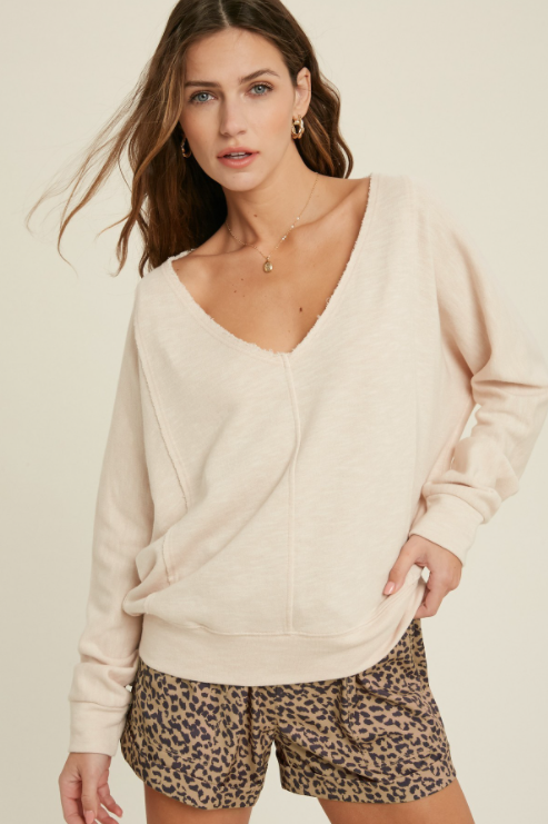 Cozy Days Sweater