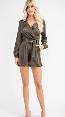 Splash into Spring Romper