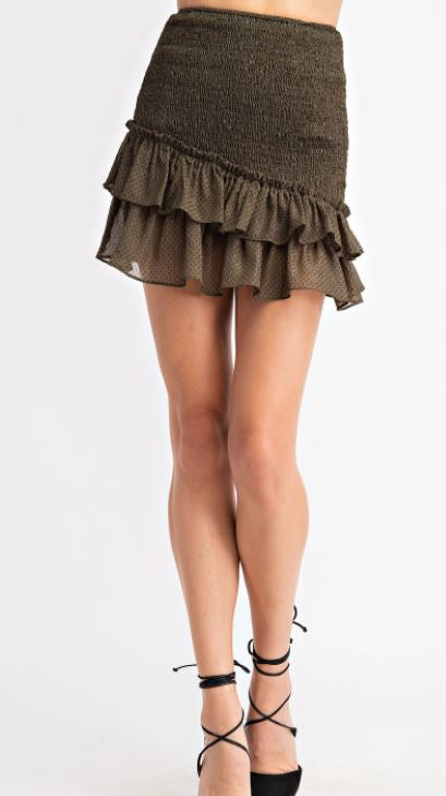 Sheer Perfection Skirt