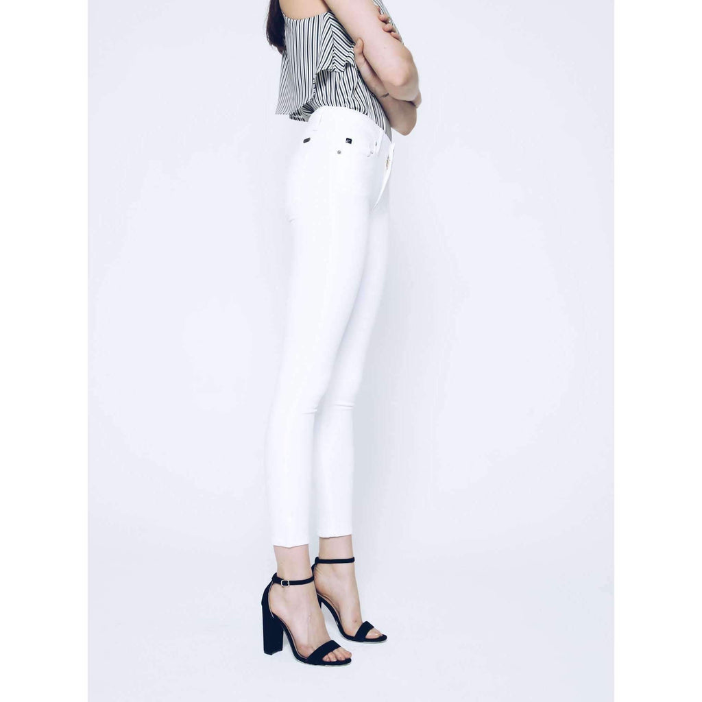 Holly Mid-Rise Skinny