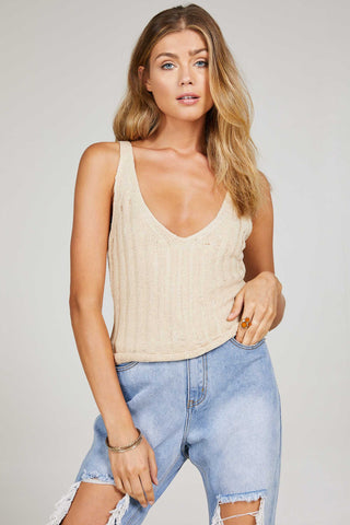 Beach Comber Tube Top