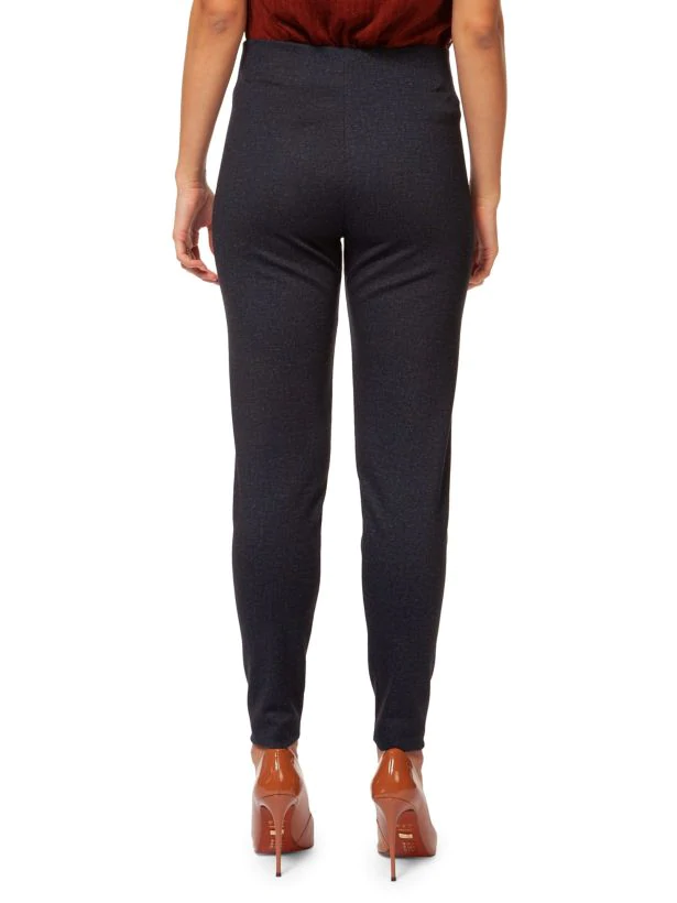 Legging with Pintuck Detail