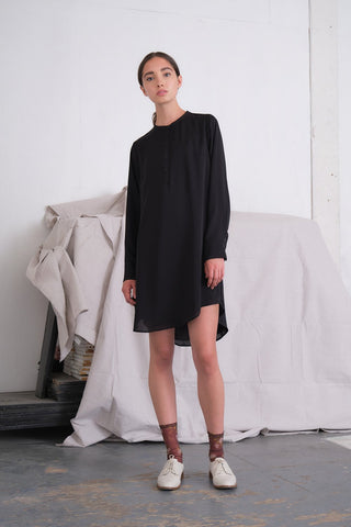 Off the Shoulder Scuba Knit Dress