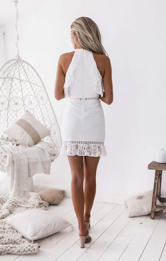 Shayne Lace Dress