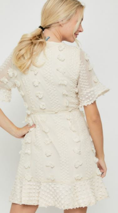 Swiss Miss Dot Dress