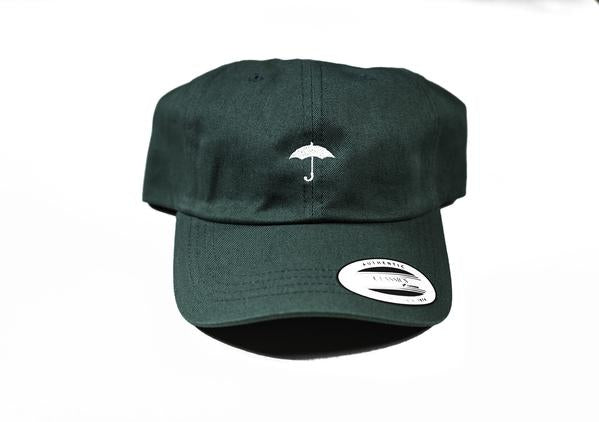 Umbrella Dad Hat