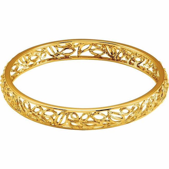 round ladies bracelet bangle arrivals shop gold diamond yellow bangles hard new