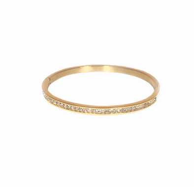 All That Glitters Bangle