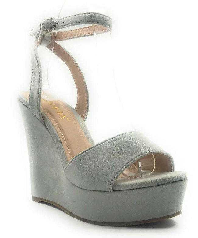 Anna Paso-20 Lt Grey Color