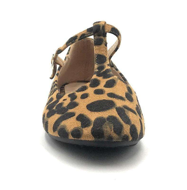 Bella Marie Triss-24 Leopard Color