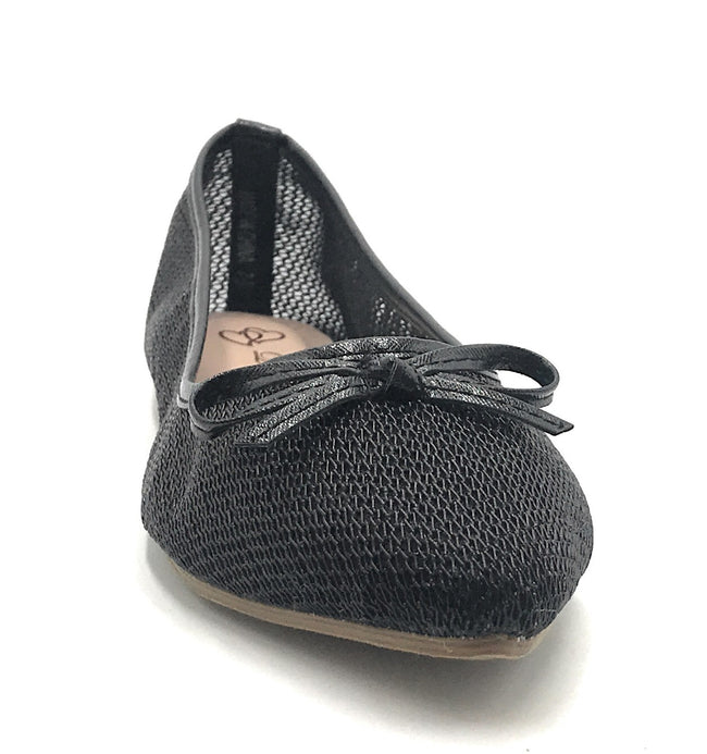 DbDk Dew-1 Black Color  Shoes for Women