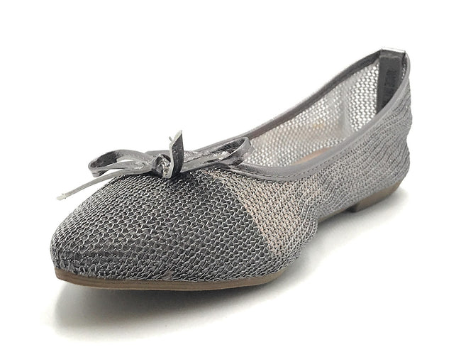 DbDk Dew-1 Pewter Color  Shoes for Women