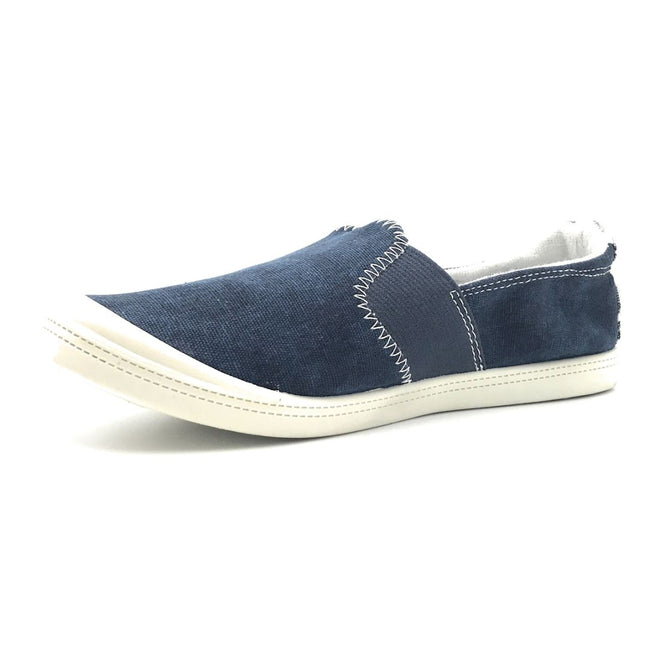 Forever Comfort-04 Navy Color Fashion Sneaker Shoes for Women