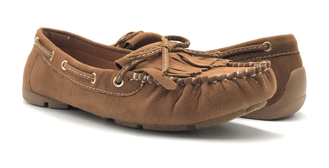 Forever Link Jimmy-04 Tan Color  Shoes for Women