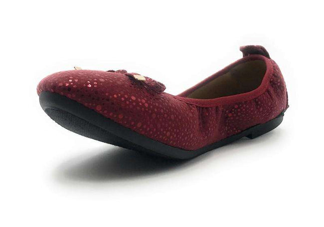 Forever Link Flexible-42 Burgundy Color