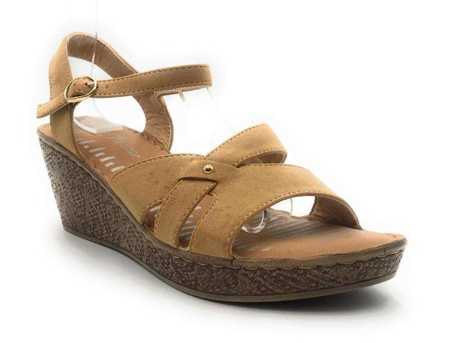 Forever Link Hope-5 Camel Color