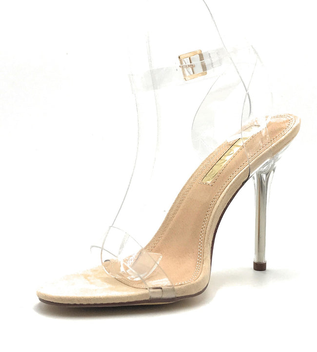 Liliana Veneza-2 Nude Color  Shoes for Women