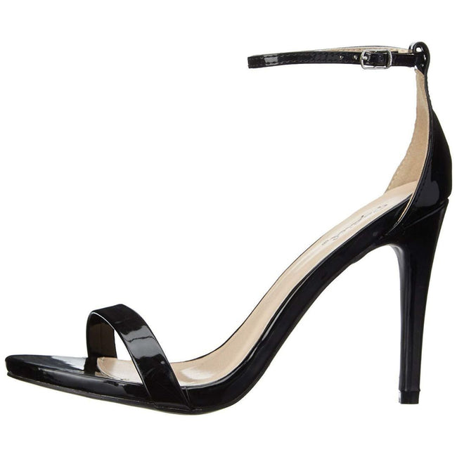 QUPID GRAMMY-01 Women Shoes  Color Black Shoes for Women