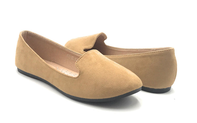 SBUP F07-07 Beige Color  Shoes for Women