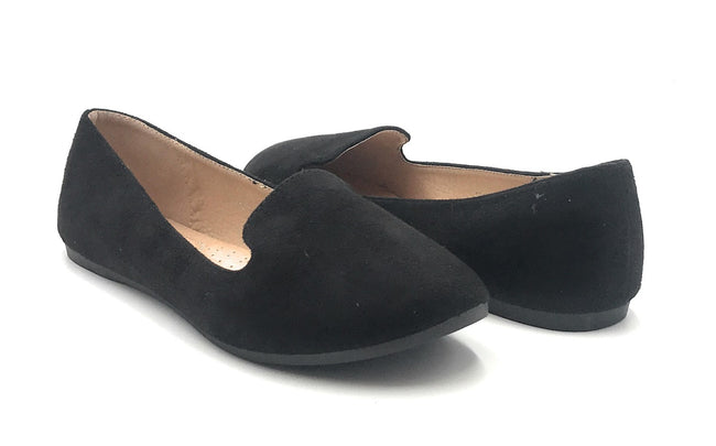 SBUP F07-07 Black Color  Shoes for Women