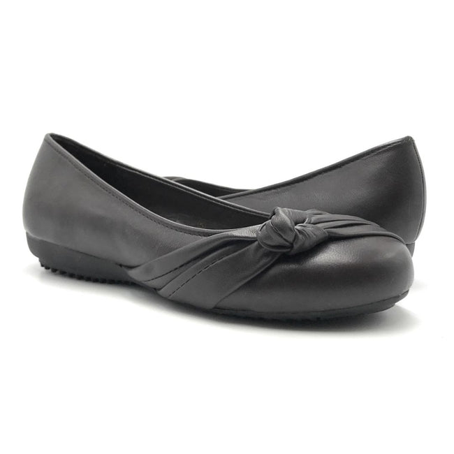 Spicy F043 Brown Color Ballerina Shoes for Women