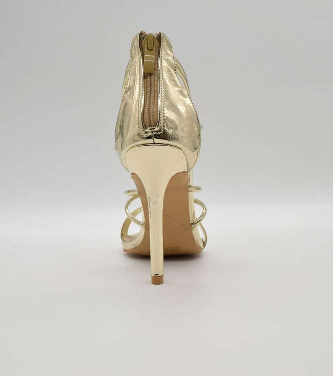 FOREVER LINK CURIOUS-14 GOLD Women Shoes