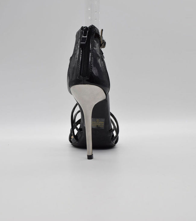 FOREVER LINK PASSION-87 BLACK Women Shoes