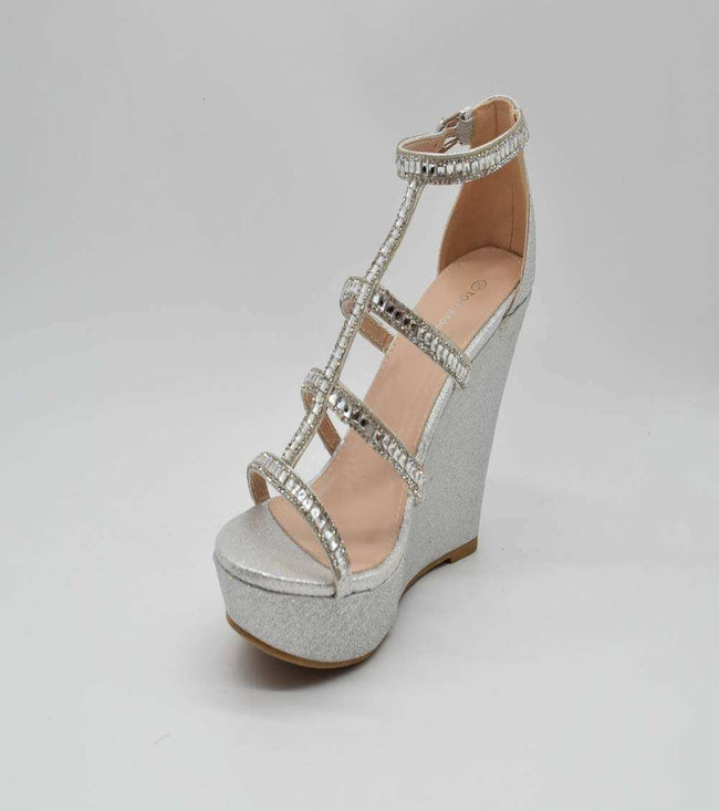 TOP GUY JESSI-36 Women Shoes