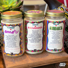 Amor Intention Candle
