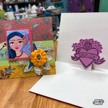 Crafty Chica DIY Card Kit