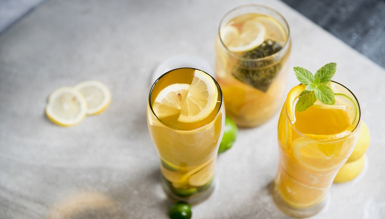 The secret to the perfect iced tea is to cold brew it.
