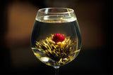 Red Queen Blossoming Tea #1162 (4oz)