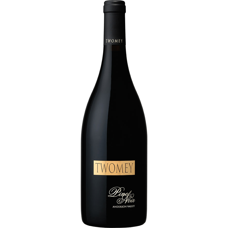 Twomey Pinot Noir Anderson Valley 2013