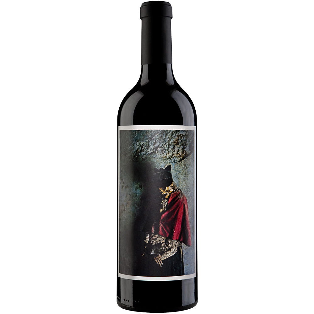 Orin Swift Palermo Cabernet Sauvignon Napa Valley 2016