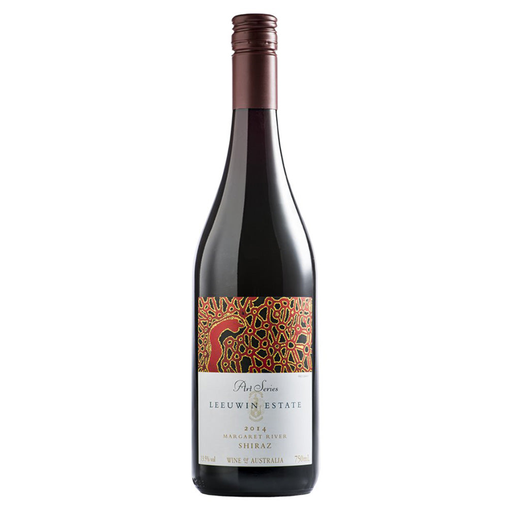 Leeuwin Estate Art Series Margaret River Shiraz 2014