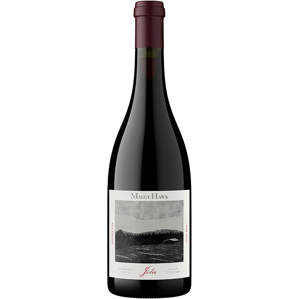 Maggy Hawk Jolie Pinot Noir Anderson Valley 2017