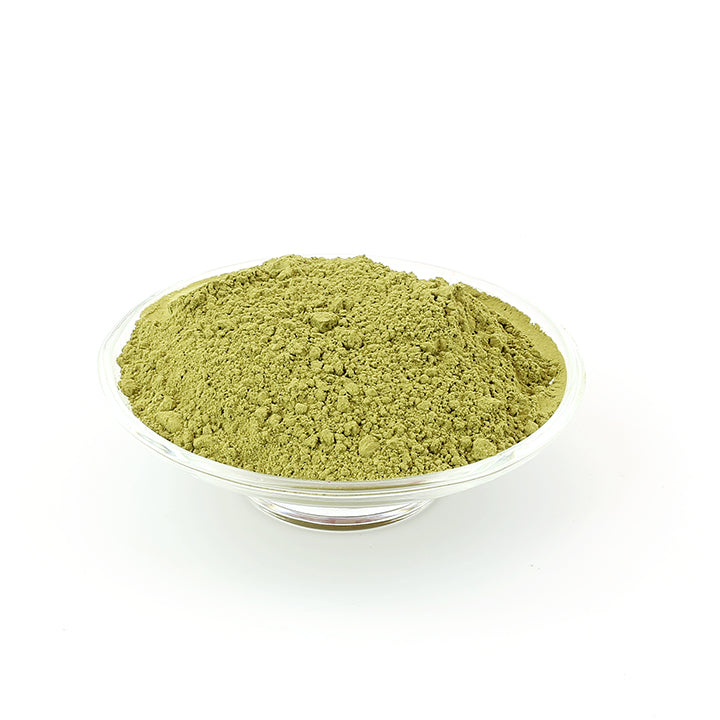 日本 绿茶粉Japanese Green Tea Powder