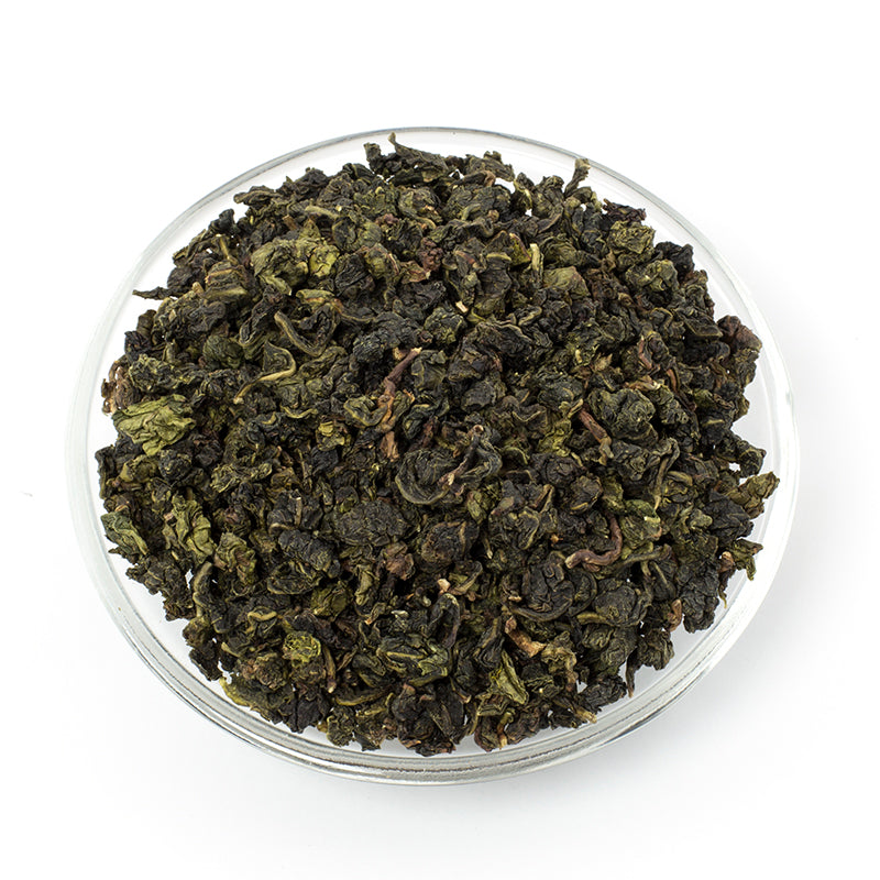 Anxi Tie Guan Yin Oolong Tea #1088 (4 oz)