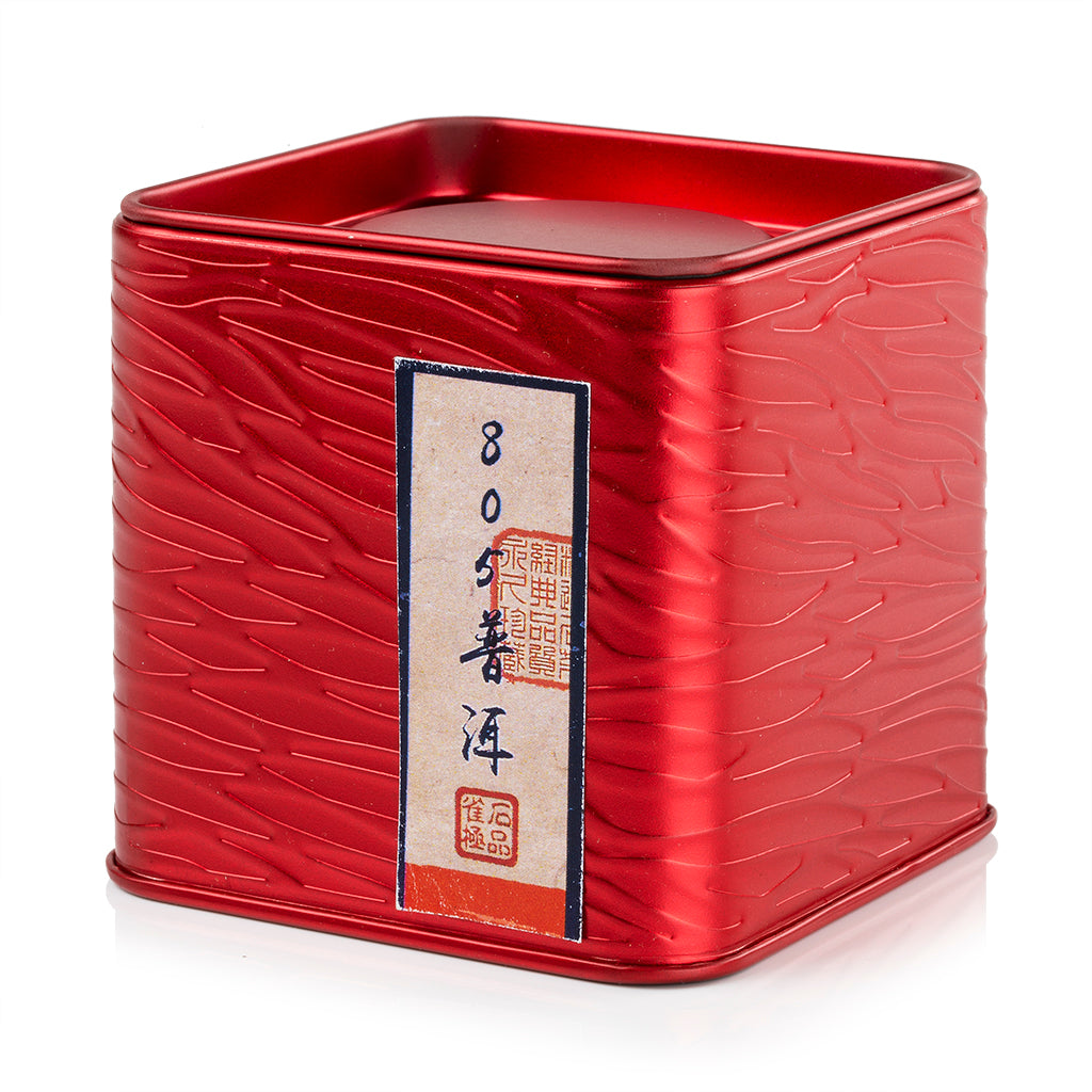 2008yr Royal Loose Pu Er Tea #1095 (4oz)