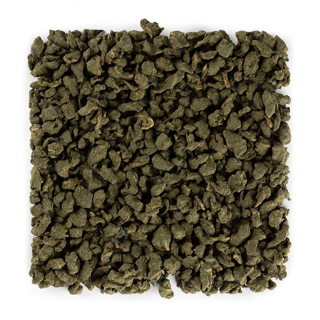 Taiwan Ginseng Oolong Tea #1106 (4oz)