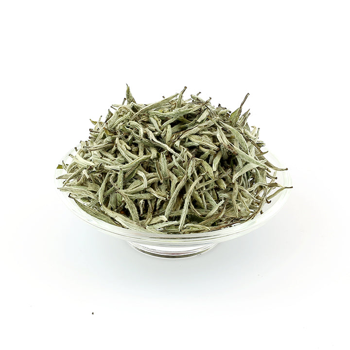 Baihao Yinzhen/White Hair Silver Needle White Tea白毫银针