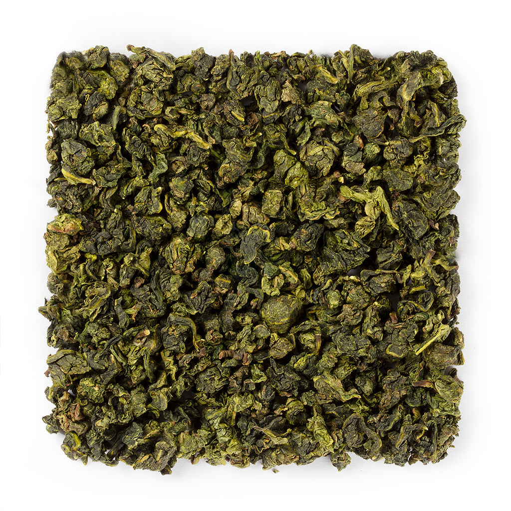 Fresh Flavor Tie Guan Yin Oolong Tea #1142