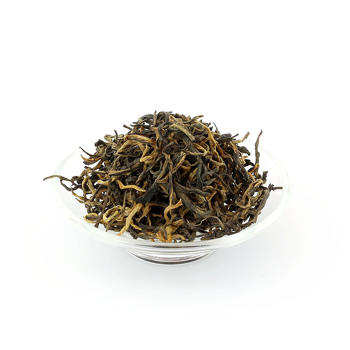 Golden Dianhong Black Tea #1150
