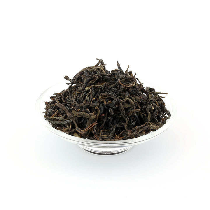 Big Red Robe (Da Hong Pao) Oolong Tea #1157